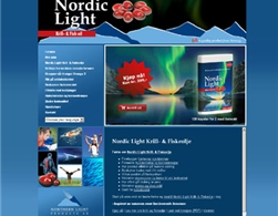 Northernlightproducts.no
