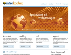 Interkodex AS